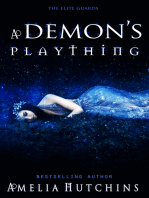 A Demon's Plaything