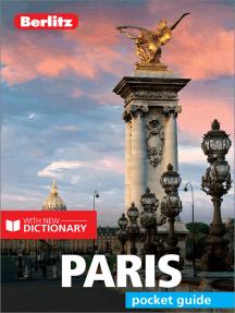 Berlitz Pocket Guide Paris (Travel Guide eBook)