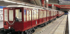Madrid's Metro Celebrates Its Centenary With Restored Trains