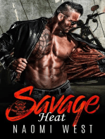 Savage Heat