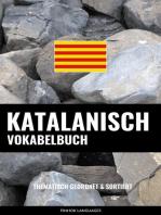 Katalanisch Vokabelbuch