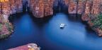 Australia's Big Adventure