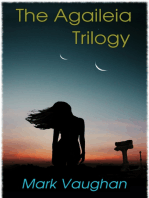 The Agaileia Trilogy