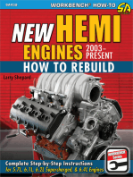 New Hemi Engines 2003-Present