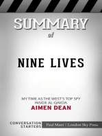 Summary of Nine Lives