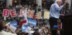 Sanders Tops Democratic Fundraising, So Far, As Harris And Buttigieg Draw Big Sums