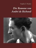Die Romane von André de Richaud