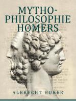 Mythophilosophie Homers