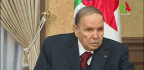 Algeria's President Resigns After Weeks Of Relentless Protests