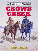 Crows Creek