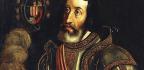 Los Barcos Hundidos Por Hernán Cortés
