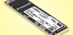 Crucial P1 NVMe SSD