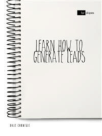 Learn How to Generate Leads