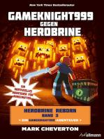 Gameknight999 gegen Herobrine