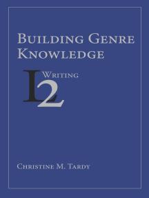 Building Genre Knowledge