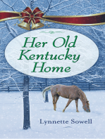 Her Old Kentucky Home