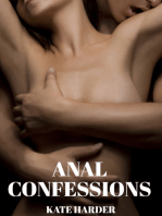 Anal Confessions