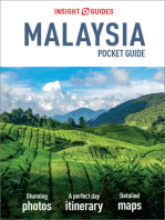 Insight Guides Pocket Malaysia (Travel Guide eBook)