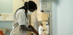 Shocking New Statistics About Water And Hygiene In Hospitals Around The World