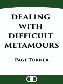 Dealing with Difficult Metamours