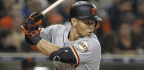 Giants' Zaidi Is Sticking With His Model