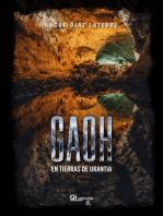 Gaoh. En Tierras de Urantia