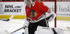 Blackhawks Beat Blues In Shootout To Deny Rivals A Share Of Central Division Lead