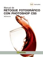 Manual de Retoque Fotográfico con Photoshop CS5
