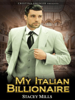 My Italian Billionaire