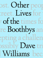 Other Lives of the Boothbys