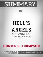 Summary of Hell's Angels