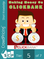 Making Money On Clickbank