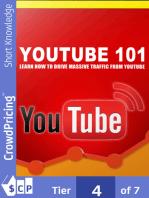 YouTube 101