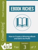 Ebook Riches
