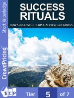 Success Rituals