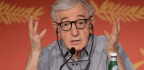 Amazon Says It Was Justified In Cutting Ties With Woody Allen