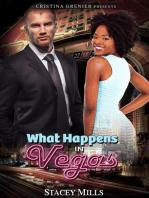 What Happens in Vegas