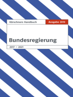 Kürschners Handbuch Bundesregierung