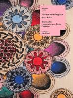 Poemas mitológicos guaraníes