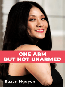 One Arm But Not Unarmed