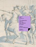 Las desgracias del rey don Alfonso el Casto