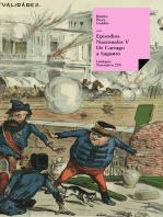 Episodios nacionales V. De Cartago a Sagunto