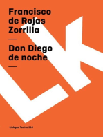 Don Diego de noche