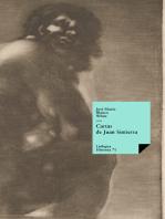 Cartas de Juan Sintierra