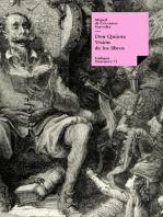 Don Quijote. Visión de los libros
