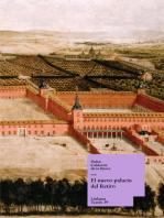 El nuevo palacio del Retiro