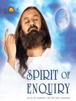 Spirit of Enquiry