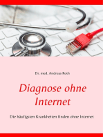 Diagnose ohne Internet