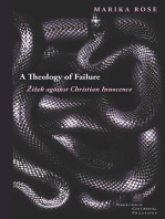 A Theology of Failure: Žižek against Christian Innocence