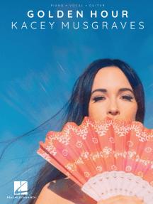 Kacey Musgraves - Golden Hour